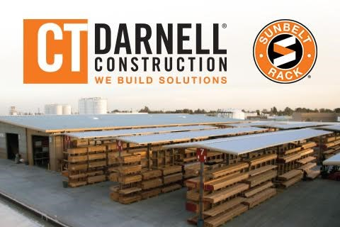 CT Darnell Construction | Sunbelt Rack