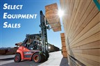 Select Equipment Sales, Inc.